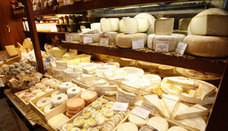 Brice Delice Fromagerie