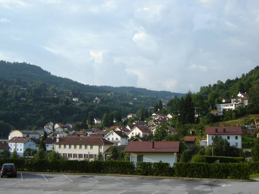 Labresse Vosges